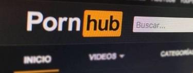 Pornhub premium gratis para todos en México: la plataforma regala su contenido para que nadie salga de casa