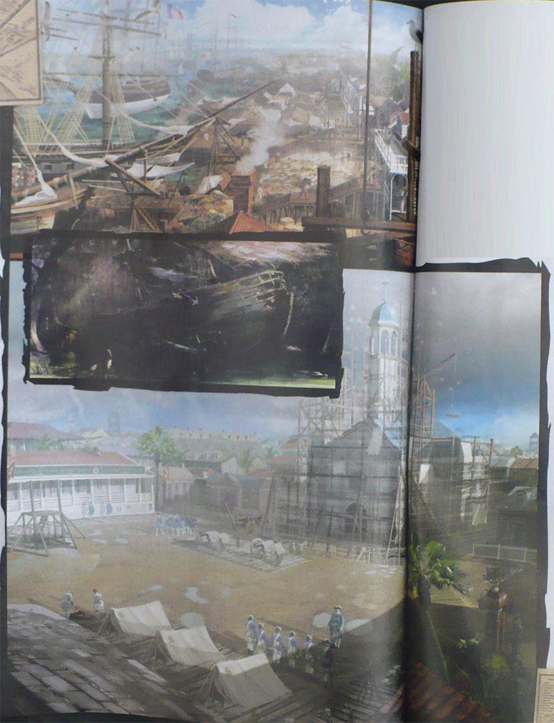 Foto de 'Assassin's Creed 3: Liberation' (3/3)