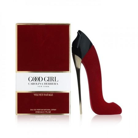 Good Girl Velvet Fatale De Carolina Herrera