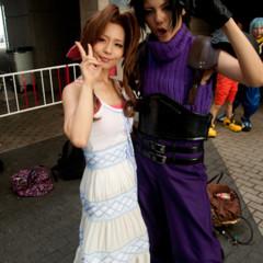 Foto 45 de 130 de la galería cosplay-tgs-2011 en Vida Extra
