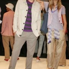 Foto 2 de 7 de la galería gap-primavera-verano-2009 en Trendencias Hombre