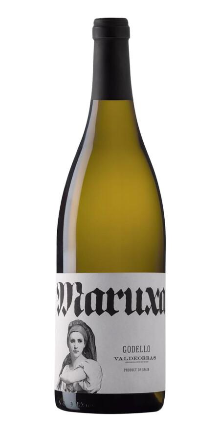 Maruxa Godello 3