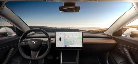 11 interiores minimalistas que se adelantaron al Tesla Model 3