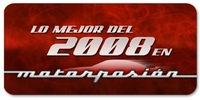Lo mejor del 2008 en Motorpasión: vota tus favoritos