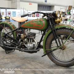 Foto 33 de 35 de la galería mulafest-2014-exposicion-de-motos-clasicas en Motorpasion Moto