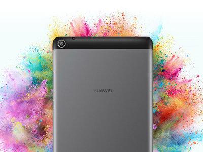 Las Huawei MediaPad T3 llegan a España: precio y disponibilidad de este trío de tabletas metálicas