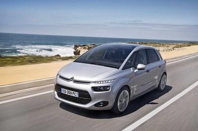 Citroën C4 Picasso y Grand C4 Picasso: ahora, con motores THP 165 CV y Blue HDi 150 EAT6
