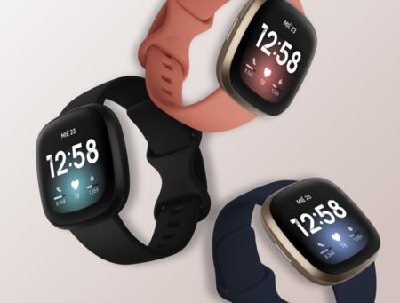 Así queda el catálogo de pulseras y smartwatch de Fitbit tras el lanzamiento de los nuevos Fitbit Sense, Verse 3 e Inspire 2