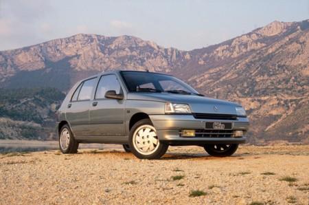 Renault Clio Historia 120