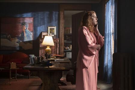'La mujer en la ventana' con Amy Adams, 'Halston' o la vuelta de 'Lucifer': todos los estrenos de Netflix en mayo de 2021