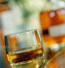 El whisky más fuerte del mundo se producirá en Escocia