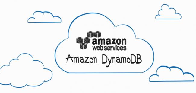 DynamoDB Amazon