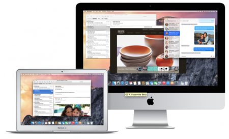 Apple abrirá la beta de OS X Yosemite al público general mañana