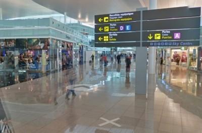 Google Street View se mete en 16 aeropuertos, incluyendo los de Barcelona y Madrid