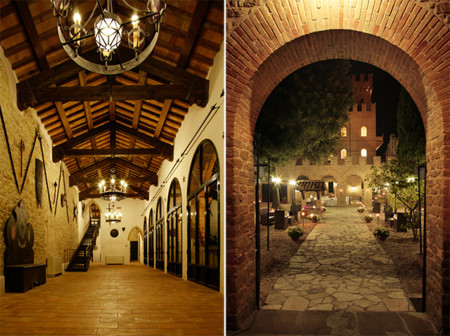 Castillo Tavoleto 4