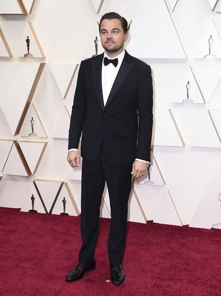 Hombres Mas Elegantes Oscar 7