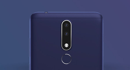 El Nokia 3.1 Plus llega a España: precio y disponibilidad oficiales