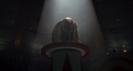 Aquí está el tráiler de 'Dumbo': Tim Burton dirige este nuevo remake en acción real de Disney