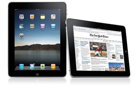 El iPad como herramienta profesional