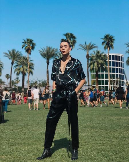 Coachella Best Street Style Looks 2018 11