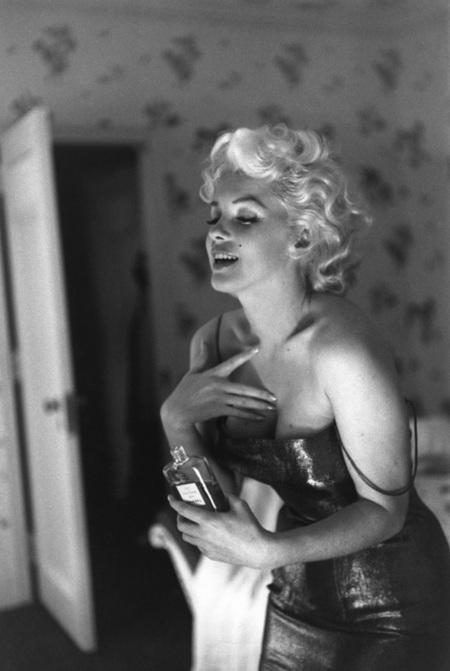 Chanel No. 5 - 1955
