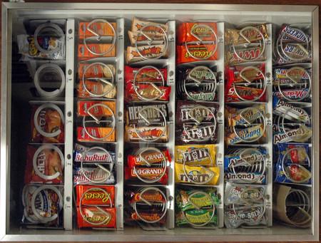 La radiografía de los snacks