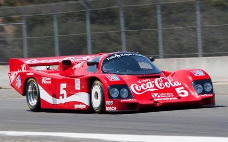 Coca-Cola podría llegar a la Fórmula 1 de la mano de McLaren