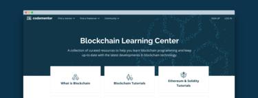 Centro de aprendizaje blockchain: aprende gratis sobre la tecnología de moda con cursos, tutoriales y otras herramientas
