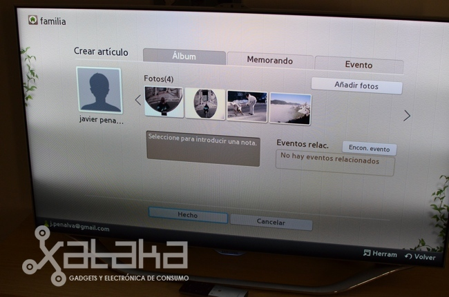 Foto de Smart TV apps exclusivas (9/21)