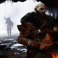 Thor, Kratos, Atreus...las imágenes oficiales revelan los nuevos aspectos de los protagonistas en God of War: Ragnarok
