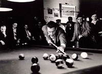 Especial Paul Newman: 'El buscavidas' de Robert Rossen