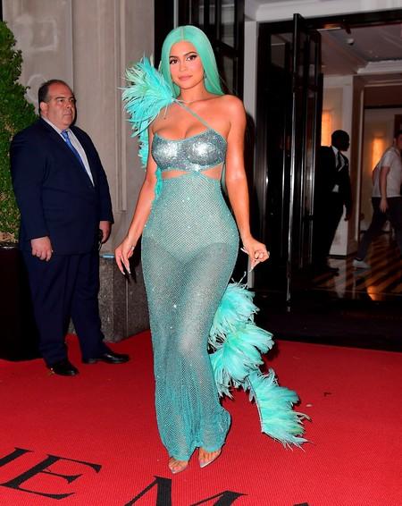 Kilye Jenner Gala Met2