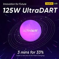 La carga ultrarrápida es la gran apuesta de Realme para 2022: tendremos (por fin) un móvil que cargará a 125 W