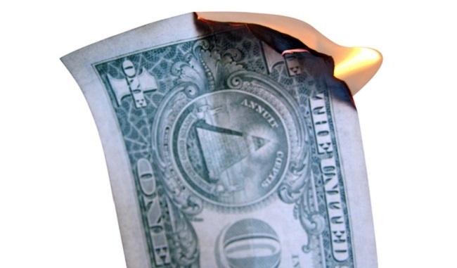Burn bill