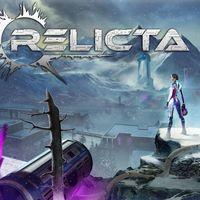 Puzles en la luna: así es Relicta, el nuevo juego del estudio español Mighty Polygon