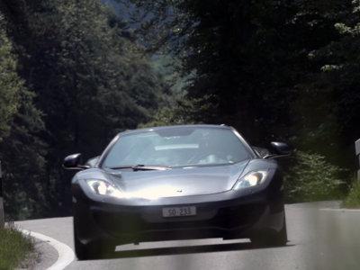 Así se disfruta un McLaren 12C Spider: 130.000 kilómetros en tres años y medio (vídeo)