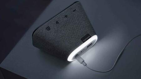 Lenovo Smart Clock Essential 02