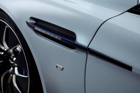 Aston Martin E5