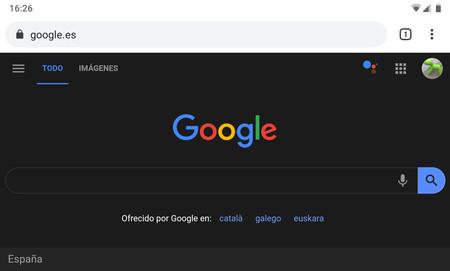 Chrome Canary mejora su modo oscuro para páginas webs: así puedes probarlo
