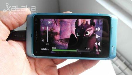 Nokia N8-4