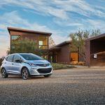 Chevrolet Bolt llegará a México muy pronto (por si tenías pensado comprar un LEAF)