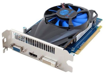 AMD 7730 es su nueva tarjeta gráfica más básica