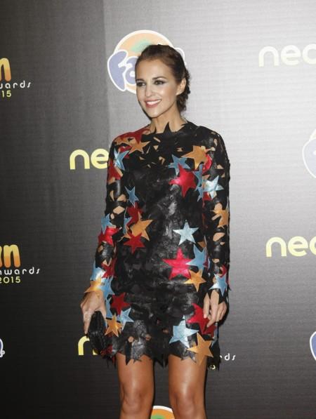 Neox Fan Awards 2015: la alfombra roja con carácter teen