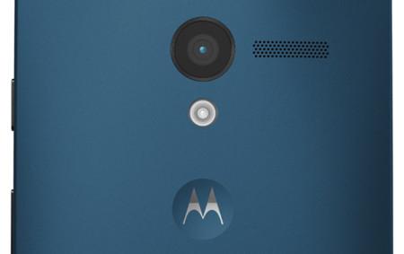 Detrás de la cámara ClearPixel del Motorola Moto X está Omnivision