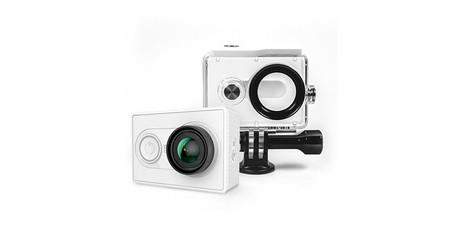 Yi Camera Blanca