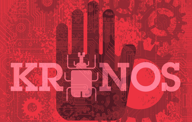Kronos Trojan