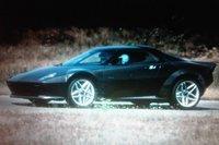 Lancia Stratos, vuelve el mito