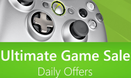 Xbox Game Store: ofertas de la semana y Xbox 360 Ultimate Games Sale