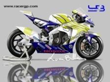 ¿Equipo Ten Kate en MotoGP para el 2008?