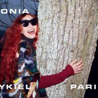 Las hermanas Jagger de nuevo juntas en una campaña de Sonia Rykiel x Juergen Teller